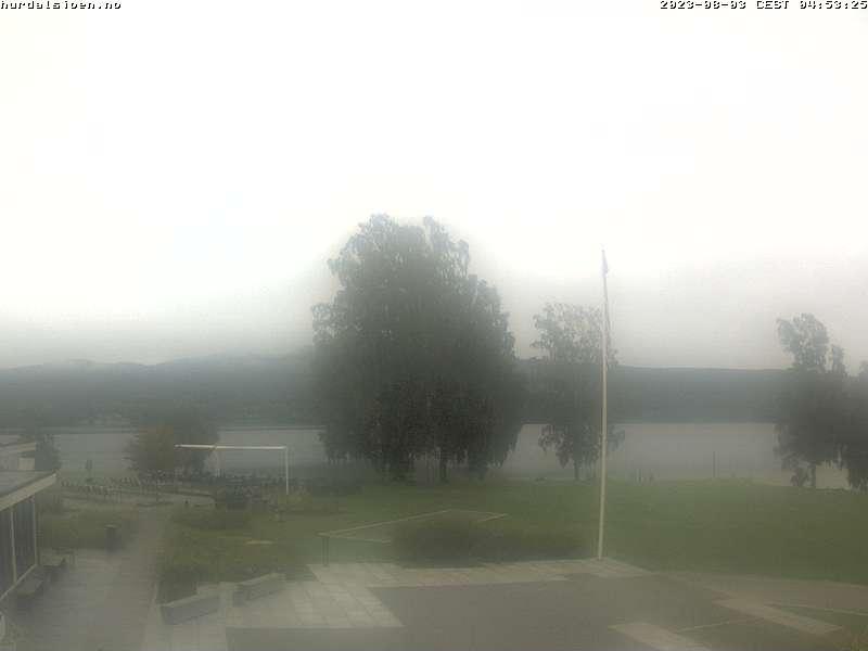Webcam Lundby, Hurdal, Akershus, Norwegen